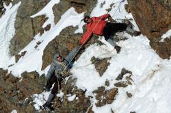 K2 Der Schicksalsberg obrazok