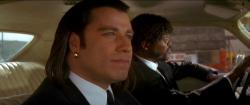 Pulp Fiction: Historky z podsvětí obrazok