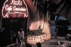 Casablanca obrazok