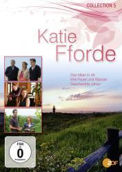 Katie Ffordová: Čas lásky a nádeje
