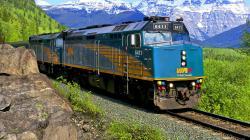 Grandiózní vlaky obrazok