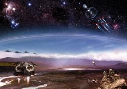 Vesmír: Místo pro život (4)