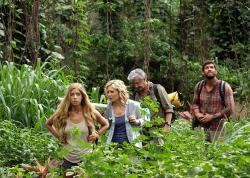 V džungli lásky obrazok