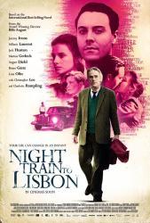Nočný vlak do Lisabonu