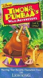 Timon a Pumbaa III