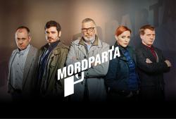 Mordparta