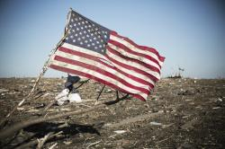 USA: Nejnebezpečnější země na světě