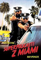 Superpolicajti z Miami