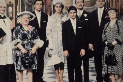 Manželství po italsku obrazok