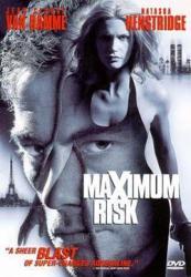 Maximálne riziko