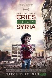 Slzy Sýrie