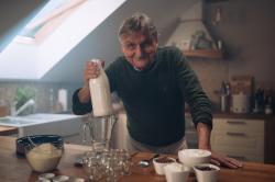 Boží dar - příběhy českých potravin