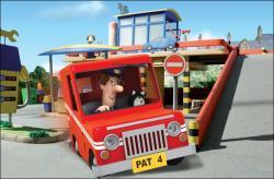 Poštár Pat: Špeciálna zásielková služba obrazok