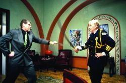 Policajná akadémia: Moskovská misia obrazok
