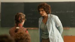 Učiteľka obrazok