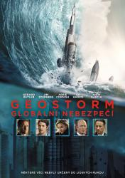 Geostorm: Globálne nebezpečenstvo