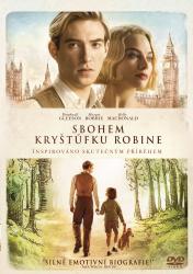 Sbohem Kryštůfku Robine
