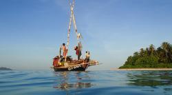 Mořský nomád aneb Expedice Zlato Bengálského zálivu