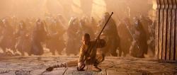 Avatar: Posledný vládca vetra obrazok