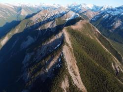 Krásy Skalistých hor