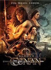 Neporaziteľný Barbar Conan
