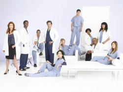Grey's Anatomy obrazok