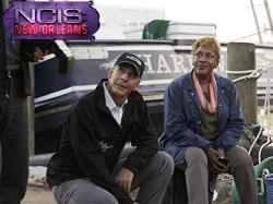 NCIS: New Orleans (1)