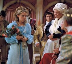 O spící princezně, šípkových růžích a uražené víle obrazok
