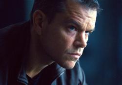 Jason Bourne obrazok