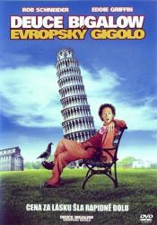 Deuce Bigalow: Európsky gigolo