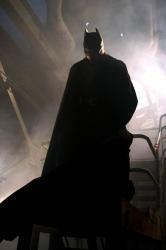 Batman začína obrazok