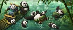 Kung Fu Panda 3 obrazok