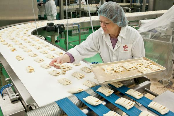 Továrna na jídlo