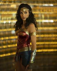 Wonder Woman 1984 obrazok