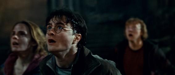 Harry Potter a Dary smrti 2