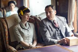 Agatha Christie: Tajemný protivník (2/2)