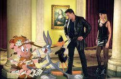 Looney Tunes: Zpět v akci obrazok