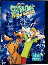 Scooby Doo, kde si?!