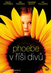 Phoebe v krajine zázrakov