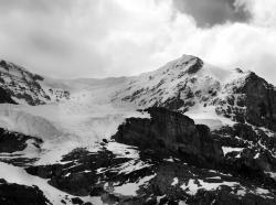 Krásy Skalistých hor obrazok