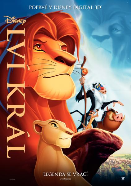 Watch The Lion King 2: Simba's Pride Online - Full Movie