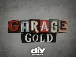 Zlato v garáži