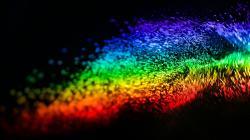 Tajemství barev