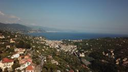 Kamera na cestách: Italská Riviéra, cesta po Ligurii obrazok