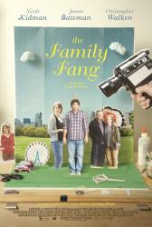 Zvláštní příběh rodiny F