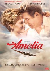 Amelia - Stratená v Pacifiku