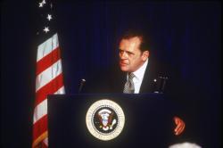 Nixon obrazok