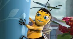 Pán Včielka obrazok