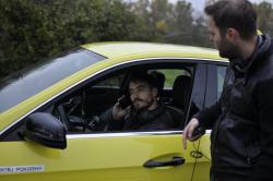Taxi 121 obrazok
