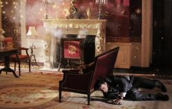 Útok na Biely dom obrazok
